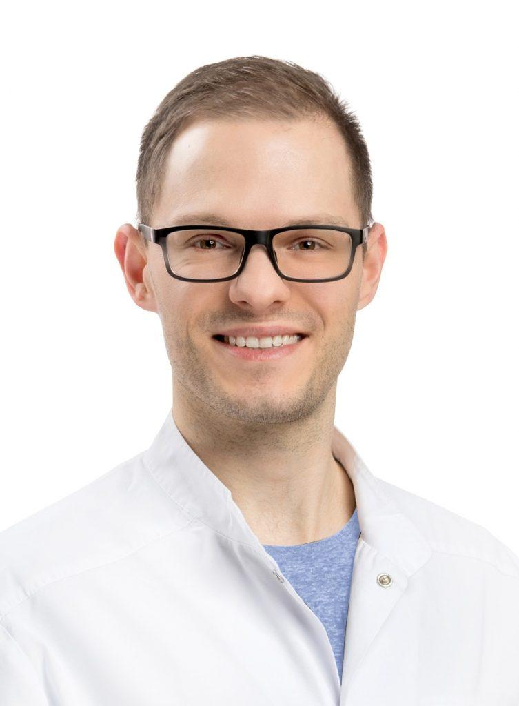 Marcin Grącki