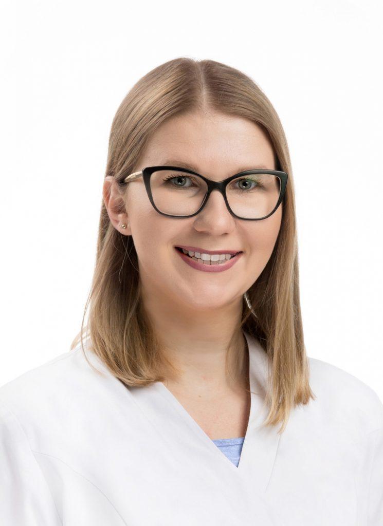 Martyna Piechocka
